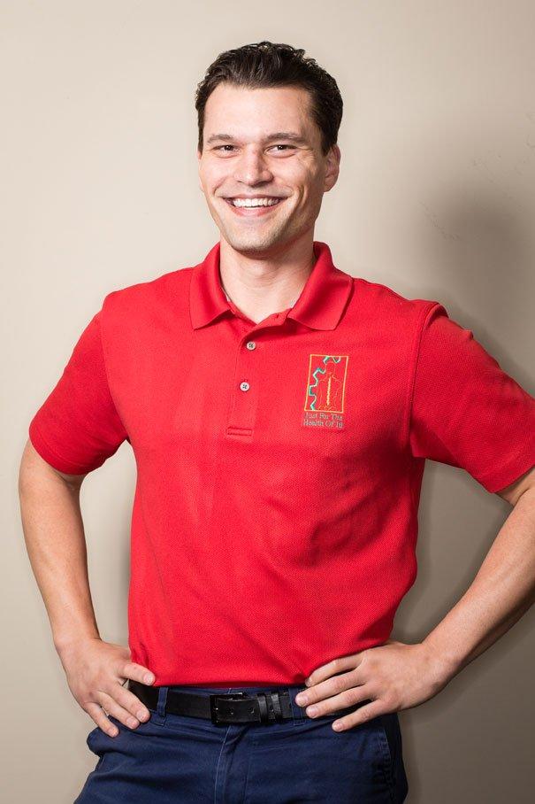 Dr Dan Vancouver Chiropractor