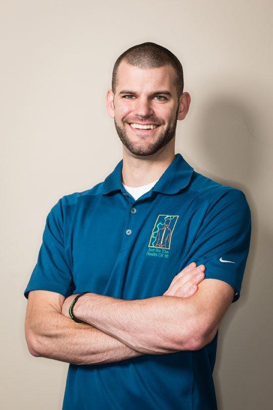 Dr. Elliot Quinn (Chiropractor)