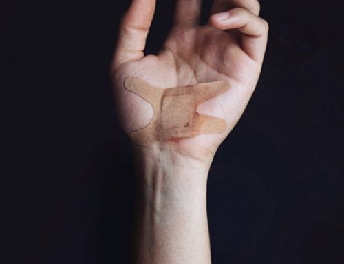 How long does it take to heal?