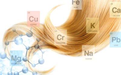 Mineral Hair Testing