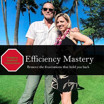 Efficiency Mastery